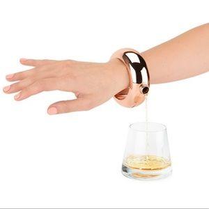 Accessories - Best 🎁ever!!!bracelet flask❤️❤️❤️